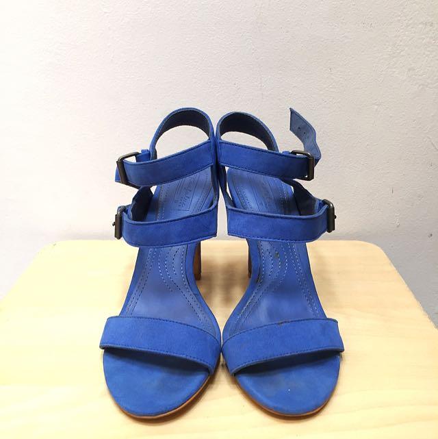 Zara TRF's Heels