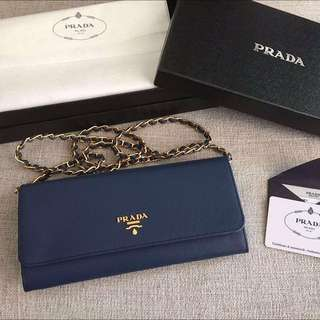 Prada Wallet On Chain 1MT290 (WOC)