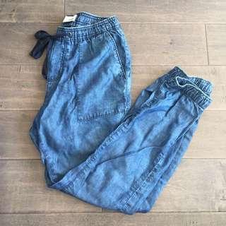 Garage Soft Pants