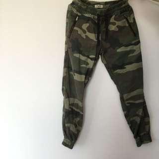 TNA Pants