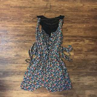 Size Small Urban Outfitters Romper