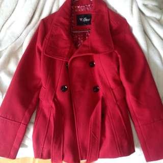 (guess) Winter Jacket