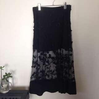 Verge Girl Skirt Size 12
