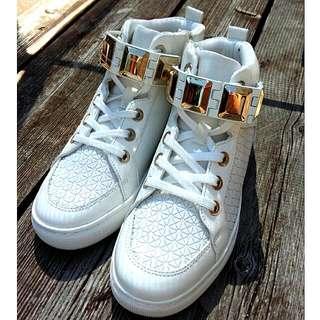 Brand New Unworn Aldo Sneakers