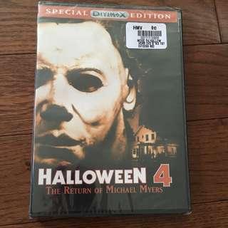 Halloween 4 : BRAND NEW