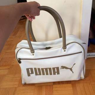 Puma Bag Price Reduced