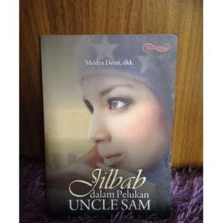 Jilbab dalam Pelukan Uncle Sam