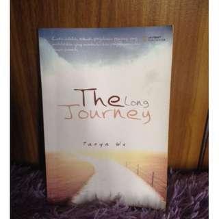 Novel The Long Journey