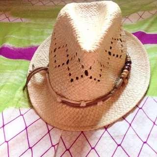 Ladies' Summer Woven Hat