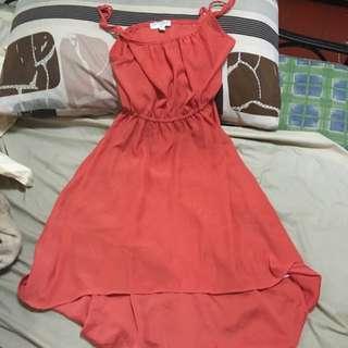Cotton On longback Dress