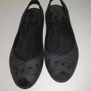 Crocs 女鞋w4