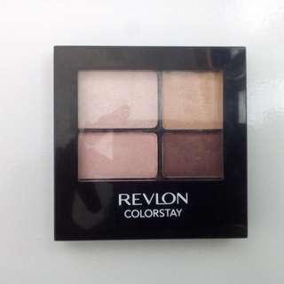 REVLON - Color Stay 16h Eyeshadow Palette