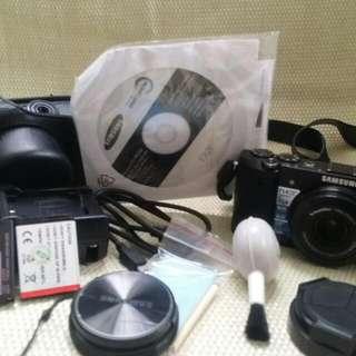 三星相機EX2F