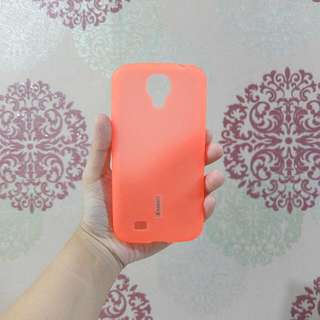 Jelly Case For Samsung S4 ONLY