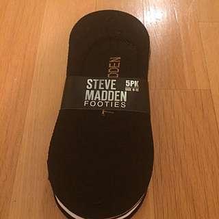 Steve Madden Sockettes