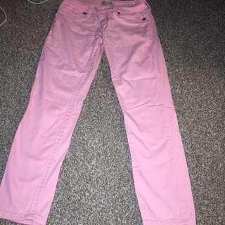 Women's SEVEN skinny Size 27 Jean