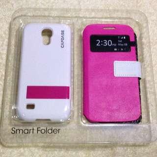 Samsung Galaxy S4 Mini Original Capdase Case