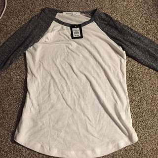 Women's 3/4 Length Shirt
