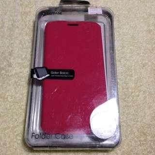 Original Capdase Case for Samsung Galaxy Mega 5.8