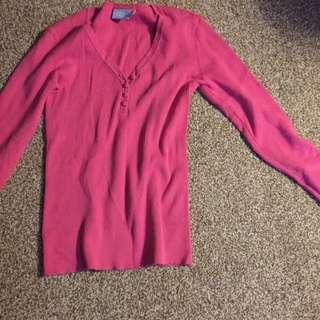 Denver Hayes Size Medium Pink