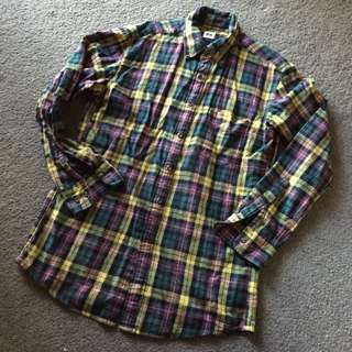 Uniqlo Shirt Size M