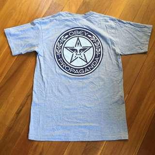 Obey Tshirt Size M
