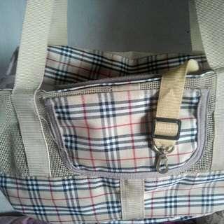 PET BAG (MARSUAY PETTY PET CO.)