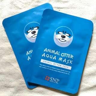 Animal Mask 15k Get 2