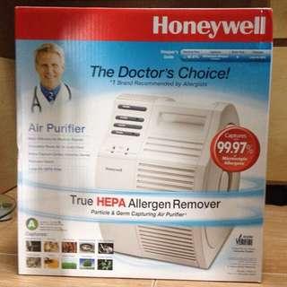 BNIB Honeywell HEPA Air Purifier 17000