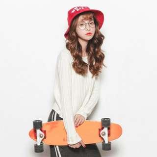 🌟韓國東大門套頭長袖針織毛衣🌟
