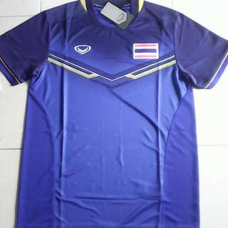 Thailand National Team Authentic Jersey for the 2015 SEA Games  BNWT  e4b1f6c0b