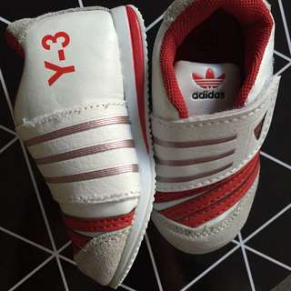 Baby Adidas Shoes Size 20