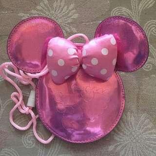 🚚 Minie Mouse 米妮 票夾