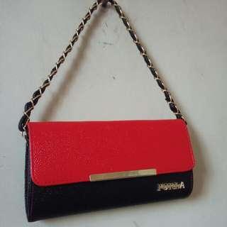 (rsrvd)Furla 2way clutch bag (Class A)
