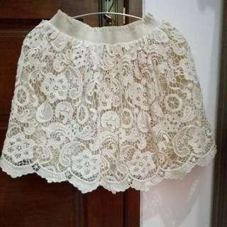 M & Too Skirt