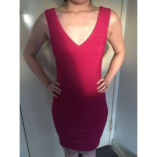 Forcast Dress Size 6