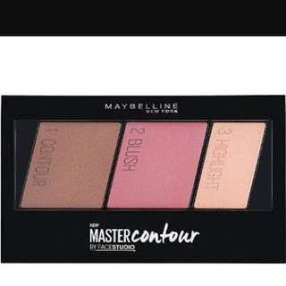 Maybelline Contour