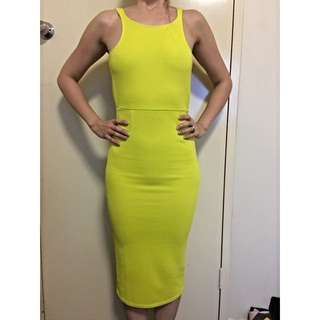 Missguided Dress Size 6