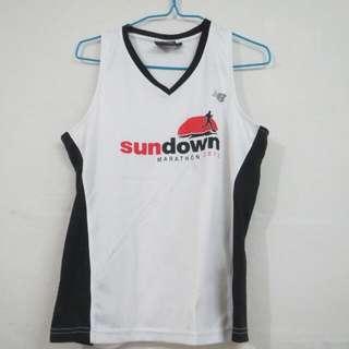 Sundown Race Tee 2012