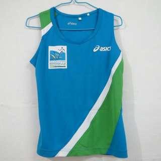 Standard Chartered Marathon Race Tee 2011