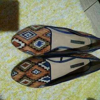 pre loved shoes  forever 21 ..