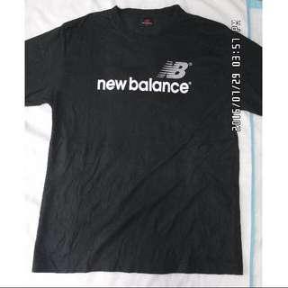 New Balance 棉質上衣