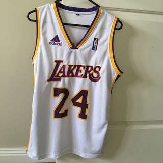 Lakers - Bryant Jersey