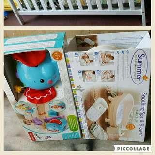 Baby Items!!!