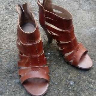 MOMA 羅馬鞋