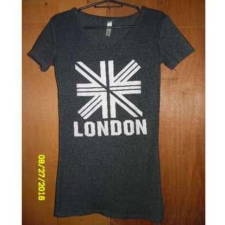 London blouse