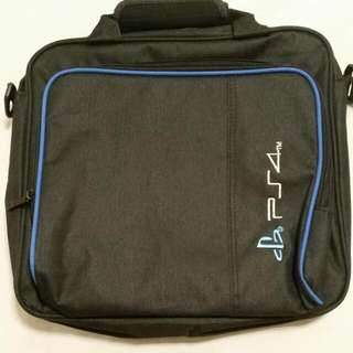 PS4 Storage Bag For Slim And FAT Console