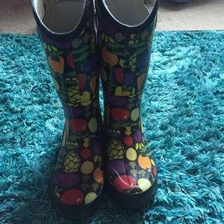 Women's Bogs Rain boots