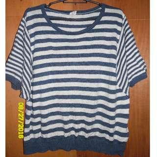 Blouse - Stripes