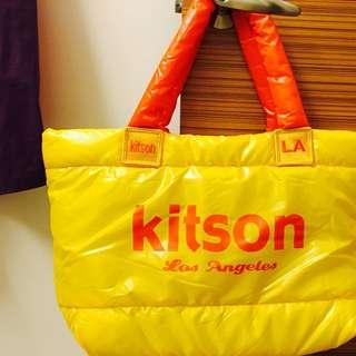 全新Kitson 真品空氣包